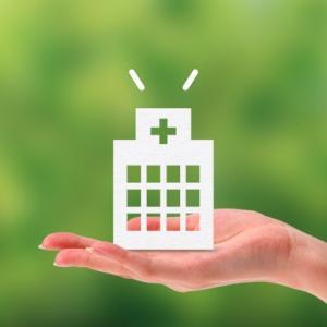 【ブログ主の検査データ】北里研究所病院で下された診断の内容