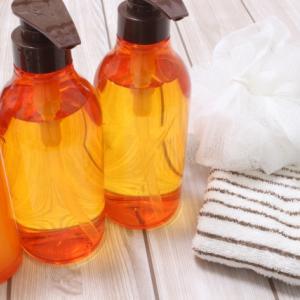 【化学物質過敏症のブログ主が使用】シャンプー・ボディシャンプー