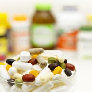 【化学物質過敏症のブログ主が使用】ビタミン類
