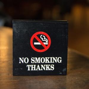 (2019.5.29)化学物質過敏症のみなさまへ…禁煙席詐欺にご注意を!