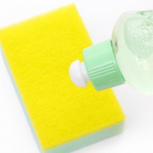 【化学物質過敏症のブログ主が使用】食器用洗剤
