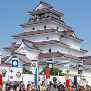 会津祭り2019の有名人ゲストは綾瀬はるか!