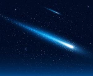 オリオン座流星群2019が千葉で見える方向とピークの時間は?