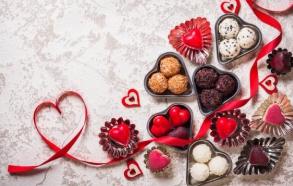 百貨店バレンタインチョコの売れ残りセールや半額・値引きはいつから?