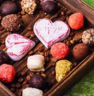 ローソンのバレンタインチョコ2020で値引きはいつから?種類や値段も!