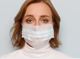 マスクにファンデーションがつかない方法って何かある?