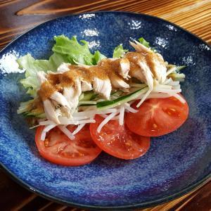 ゆで丸鶏レシピとリメイク料理。