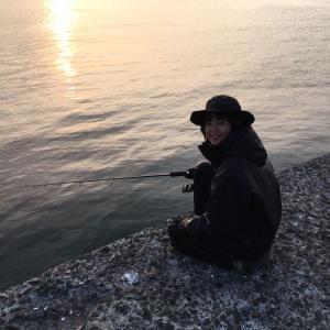 2019 太平洋 サクラマス釣り 第25回目 & 釧路西港 ロックフィッシュ
