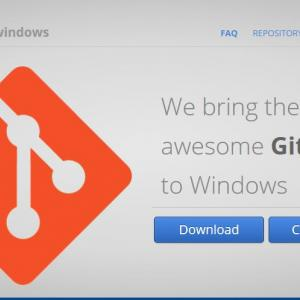 Git for windowsのインストール方法2020最新版。画像付きで初心者向けに解説