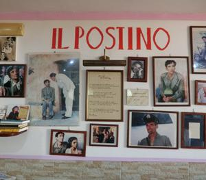 映画のロケ地、「イル ポスティーノ」のプローチダ島へ…旅行記をHPにアップ。写真11枚