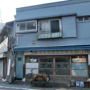 昭和の建物を探して、千住寿町から千住柳町、千住龍田町へ!