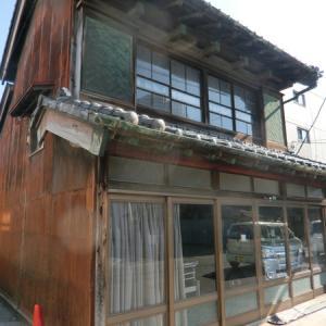越谷の大正・昭和の建築街道は、駅近・ヒト当たりよし!