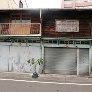 台湾、嘉義 なう … 小籠包、スイーツと日本建築!