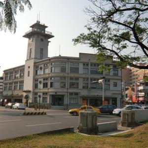 台南 なう … 日本建築、元気だぞ!