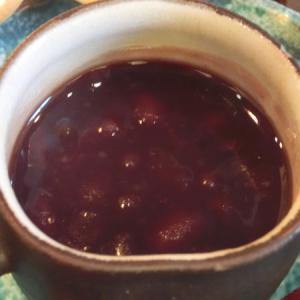 「うさぎやカフェ」(上野)、バターで焼いた「どら焼き」はいけるよ