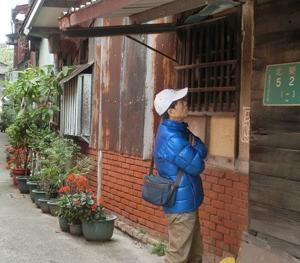 【台湾、嘉義】日本建築、小籠包、洒落カフェ! 写真35枚をHPに