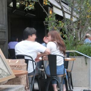 【カフェ】「6th バイ オリエンタルホテル」(有楽町)、モノに時あり