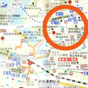 横浜、馬車道界隈にある西洋建築たち!