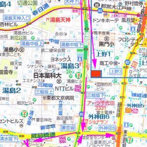 池之端から外神田を歩きながら、昭和の【日本建築】を探してみた!
