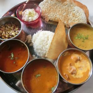 人気の南インド料理店「バンゲラズ・キッチン」の2号店が神田神保町に!