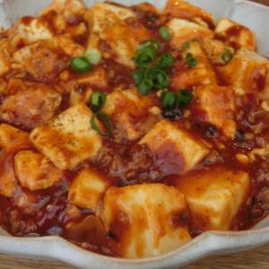 湖北料理の「珞珈壹号」(銀座)で、本場感ある麻婆豆腐を食べた!