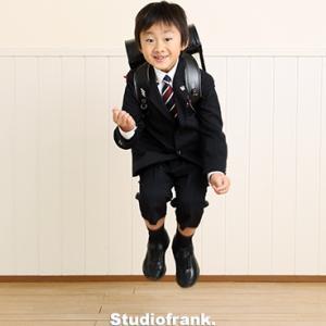 楽しみましょう 入学記念
