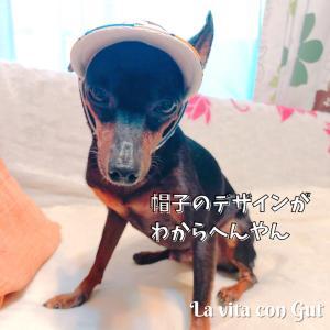【0088】帽子着弾 の巻