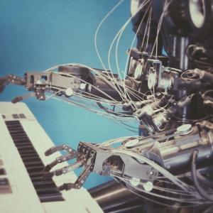AIと品質管理