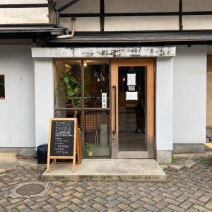 『nunq nusc<ヌンク・ヌスク>』に行ってきた!焼き菓子が美味しい古民家風カフェ。【名古屋・鶴舞】