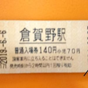 6/6 倉賀野駅で8762レを観察 その1 ~コキ200&メタコン~
