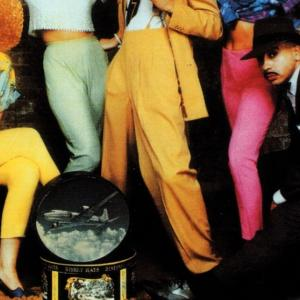 KID CREOLE & THE COCONUTS / TROPICAL GANGSTERS ~爽快なB級感