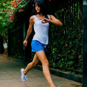 今すぐ幸せになりたいのならたった20分間軽く運動するだけでいい
