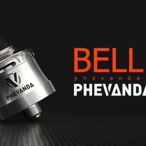 PHEVANDA - BELL RDA