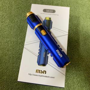 M20/アイアンマン - MSN