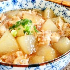 材料を入れて炊くだけの 台湾薬膳夏バテ防止スープ!