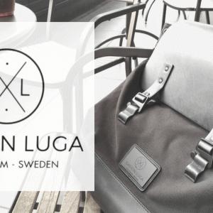 ガストンルーガ「プローペル」レビュー | 特別感をもたらす北欧デザインのバックパック