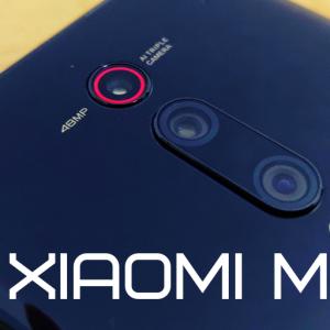 【レビュー】Xiaomi Mi 9T | 上位機種と同等のカメラを持つ、バランスの優れたミッドレンジ