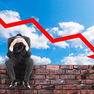 株価急落時の心得5選。絶対に「やってはダメなこと」と「やった方が良いこと」