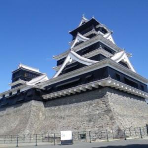『あれから5年 熊本城の今』 By中西 2021.04.16