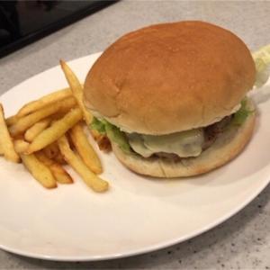 家でハンバーガーを作ってみた!~リベンジ編~