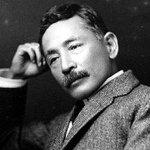 ストレスから見る夏目漱石さん
