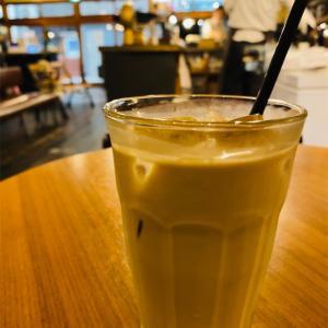 ONSAYA COFFEE 奉還町本店【岡山市北区奉還町】レトロな雰囲気で心地よさを演出する岡山のカフェ!