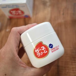 【感想】手肌ケアができる「ザーネクリーム」は使用感も軽く使いやすい/顔にも使える?