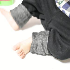 1,000円くらいで探す1歳児90サイズのあたたかパンツ(ズボン)