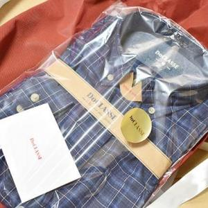 お父さんへのプレゼントに50代60代でもお洒落なドレスネルシャツおすすめ柄は?