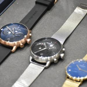 北欧デザインの腕時計Nordgreen(ノードグリーン)の腕時計レポ