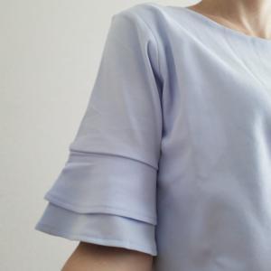 【感想】コーデ悩みを解消して時短になるドゥクラッセTシャツ