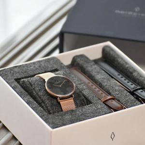 【感想】SNSで見かけるNordgreenのレディース腕時計がどんな感じかブログでレポート