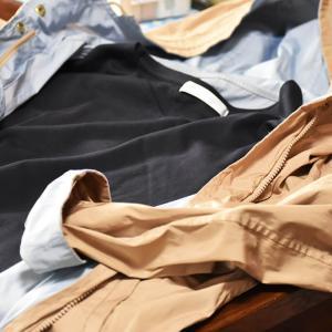 """【感想】ドゥクラッセTシャツの""""抜け感""""が良い/40代向け透けにくいTシャツ"""