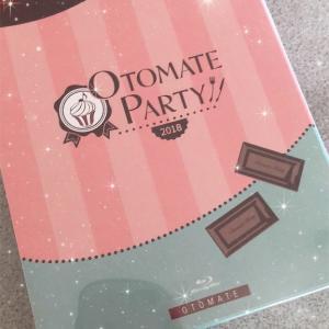 オトパ2018円盤買いました&雑談